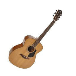 Mayson Atlas Marquis Solid cedar top guitar available at Penarth Music Centre