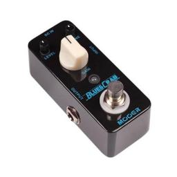 Mooer Blues Crab Blues Drive Pedal MBD1 available at Penarth Music Centre