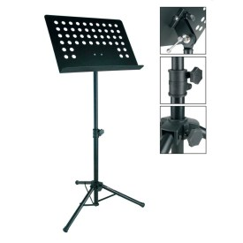 Deluxe Conductor Music Stand available at Penarth Music Centre