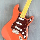 Vintage V6 Electric Guitar available at Penarth Music Centre