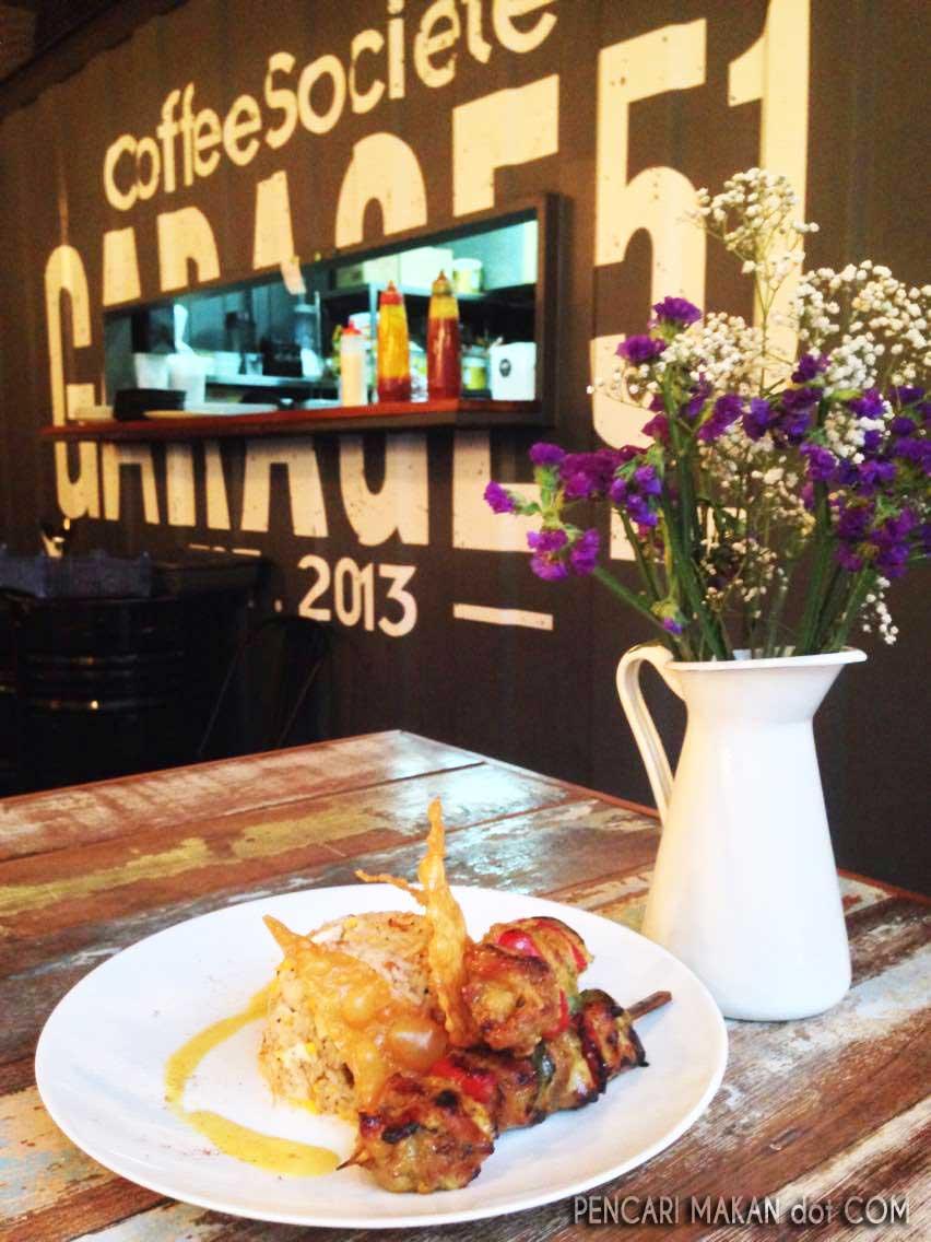 Nasi-Goreng-Serunding-Ayam-w-Kebab-Grill-at-Garage-51-Bandar-Sunway