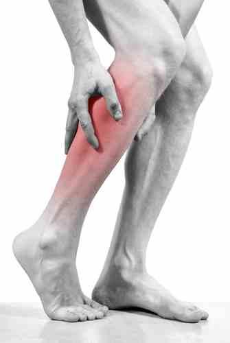 Kecederaan otot dan proses pemulihan