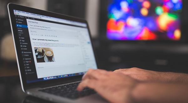 Cara Ngeblog dan Belajar Ngeblog