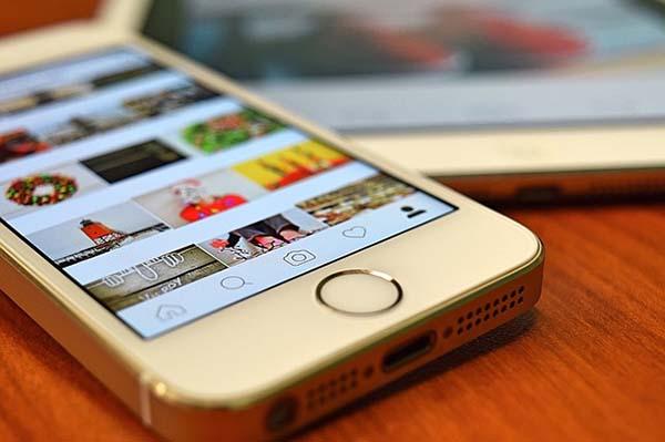 BIsnis Instagram, Fitur instagram