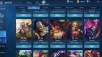 Daftar Harga Skin Hero Tank Mobile Legends
