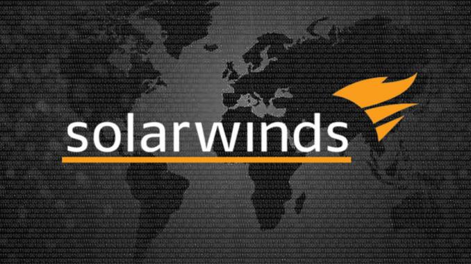 SolarWinds Kullanicilari Tehlikede