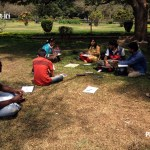 A Free hand drawing-art session A Free hand drawing-art session pencilandchai 40th drawing session 9
