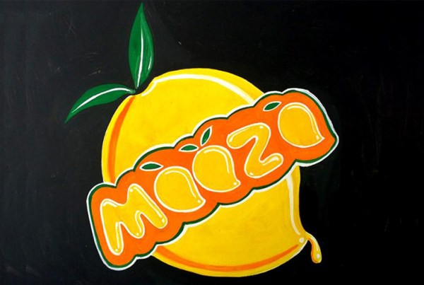 3rd bfa assignments - Maaza new logo - 3rd BFA assignments