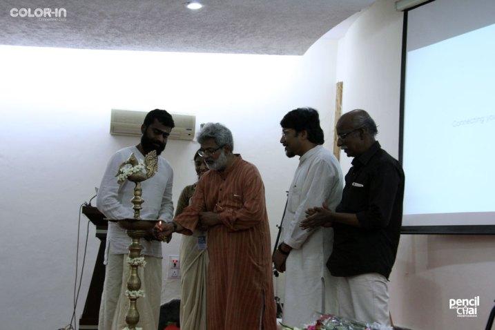 IMG_2326 painting workshop - IMG 2326 - Hues of Watercolor 6 Painting Workshop in bangalore-Vasudeo Kamath