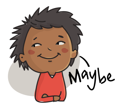 LINE_MAYBE