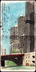 Marina Towers 7-14-2012
