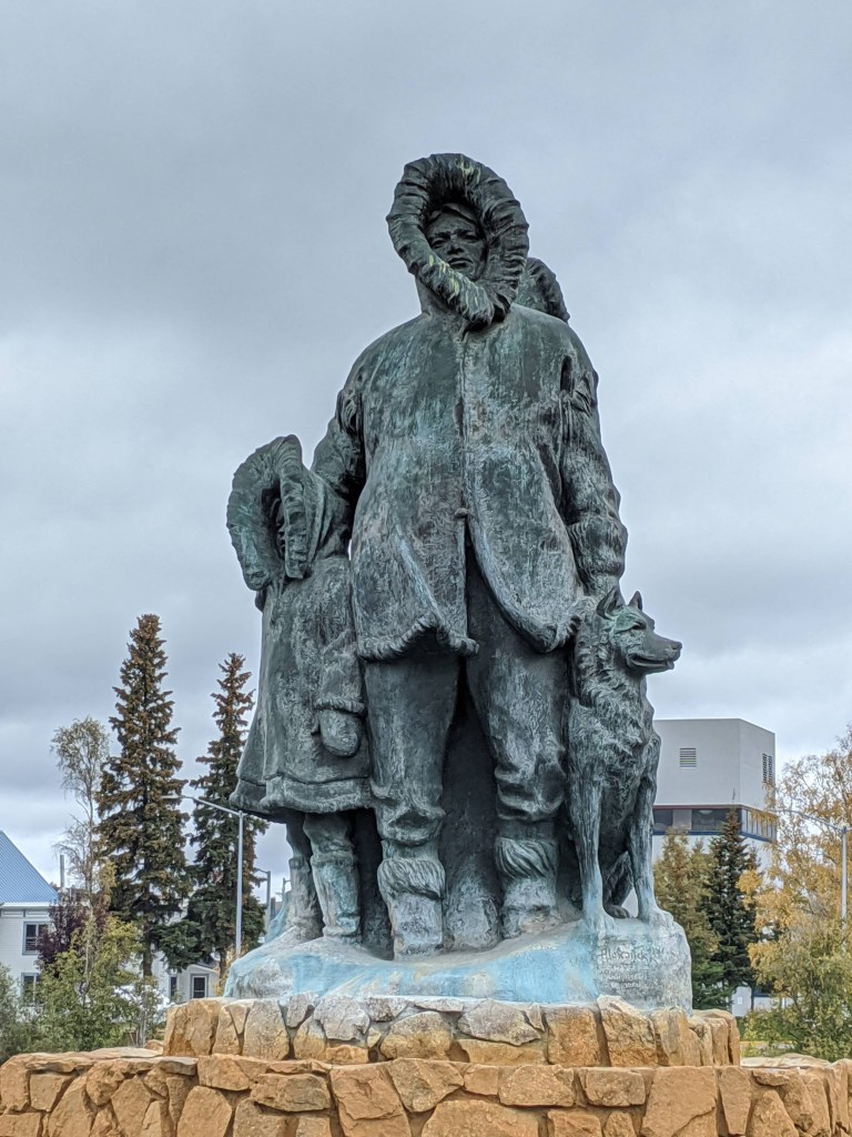 Things to Do in Fairbanks