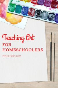 What is the best homeschool art curriculum?