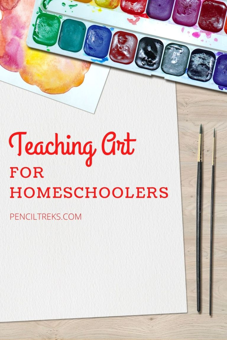 What is the best homeschool art curriculum?