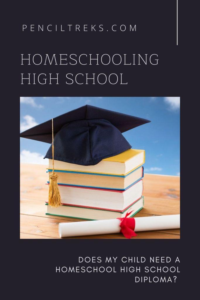 How do I get a diploma for my homeschool high schooler? How do homeschoolers get high school diplomas?