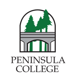 Image result for peninsula college logo