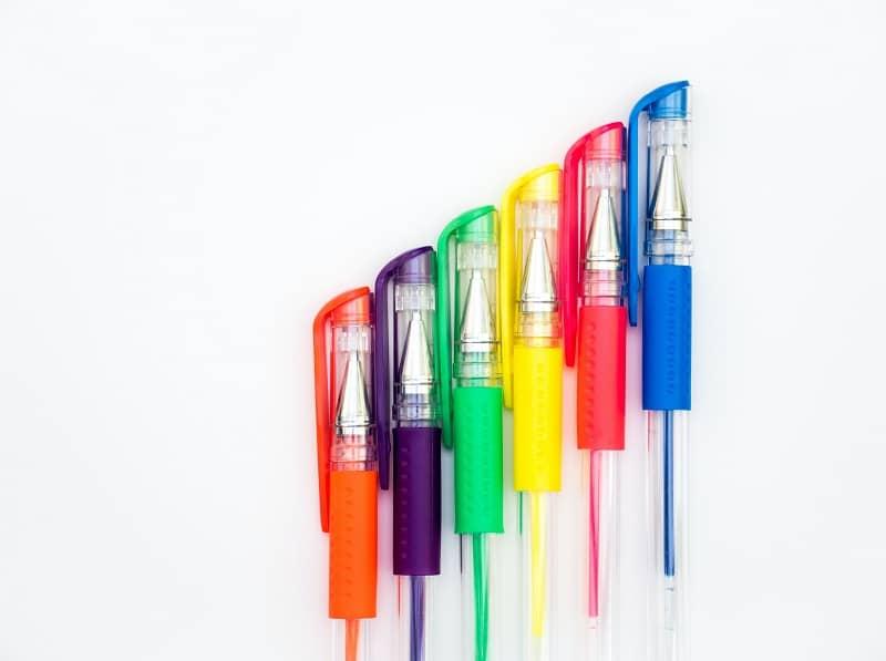Best Pens Under 20