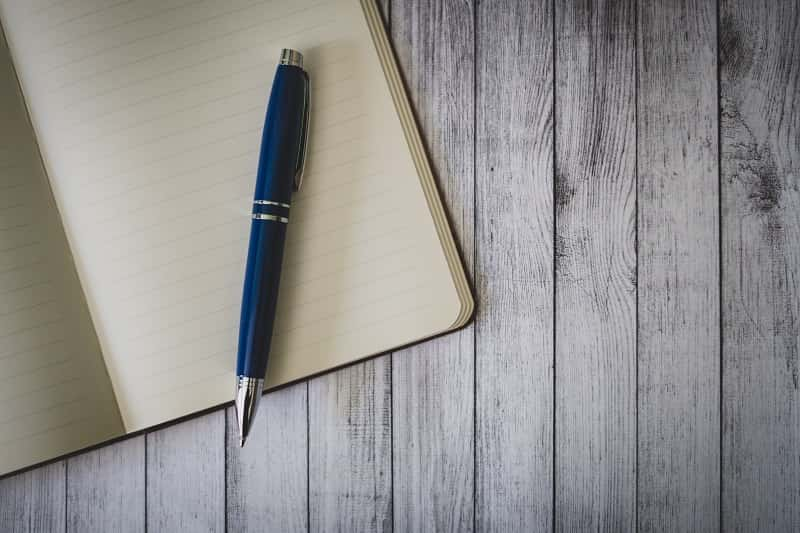 Best Ballpoint Pen Under 50