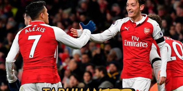 Arsenal Dinilai Harus Jual Sanchez dan Ozil Pada Musim Dingin