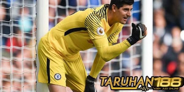 Courtois Peringatkan Chelsea Agar Lebih Waspada Hadapi Southampton
