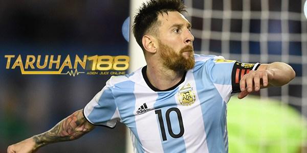 Messi Mengaku Sempat Takut Jika Argentina Gagal ke Piala Dunia