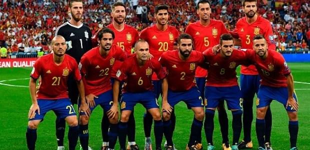Spanyol Terancam Gagal Tampil di Piala Dunia Akibat Tersandung Kasus
