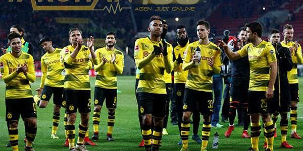 Target Dortmund Sapu Bersih Dua Laga Penting Sebelum Liburan