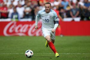 Wayne Rooney of England - Wayne-Rooney-of-England