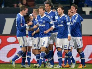 Schalke - schalke