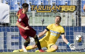 roma2 - Soccer: Serie A; Roma-Udinese