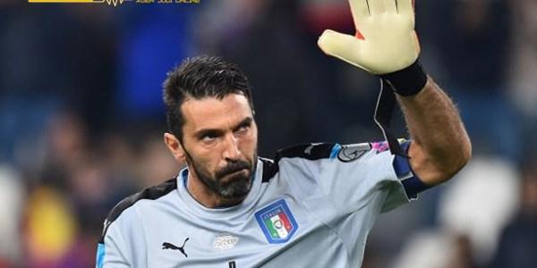 Buffon Berharap Fans Dukung Penuh Italia dan Tinggalkan Rivalitas Klub