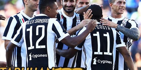 Del Piero Tak Pusingkan Buruknya Penampilan Juventus Awal Musim Ini