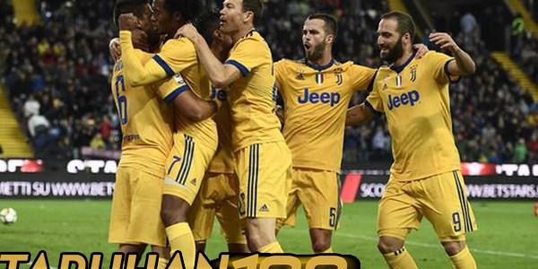 Hasrat Tinggi Juventus Untuk Kembali ke Jalur Kemenangan di Liga