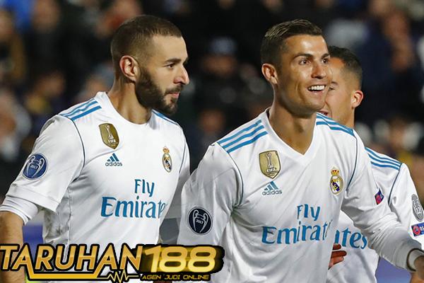 Klausul Pelepasan Ronaldo dan Benzema Masih Lebih Tinggi Dari Messi