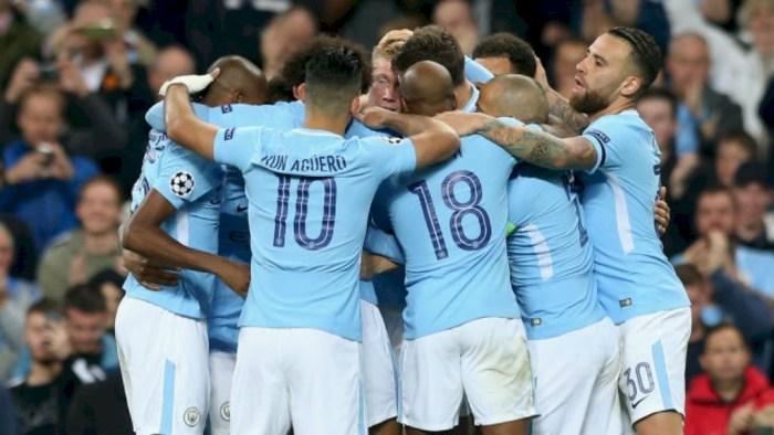 Manchester City Akan Jadi Penentu Lolosnya Shakhtar atau Napoli