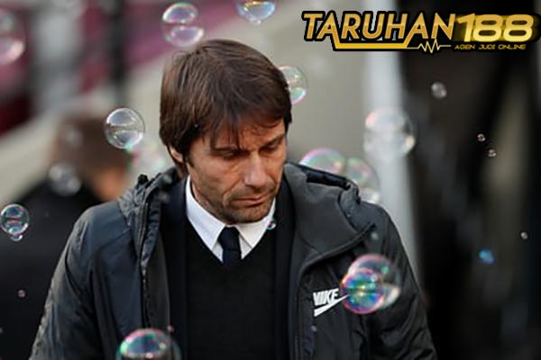 Conte Sebut Chelsea Kalah dari West Ham Karena Pemain Kelelahan