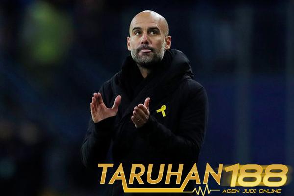 Guardiola Tak Terlalu Kecewa Dengan City Meski Dikalahkan Shakhtar