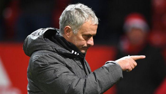 Mourinho Sebut Kondisi Manchester United Sama Dengan Real Madrid