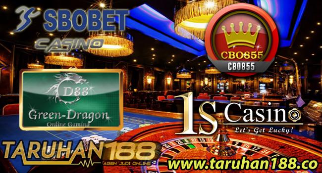 Daftar Judi Casino Online Terpercaya