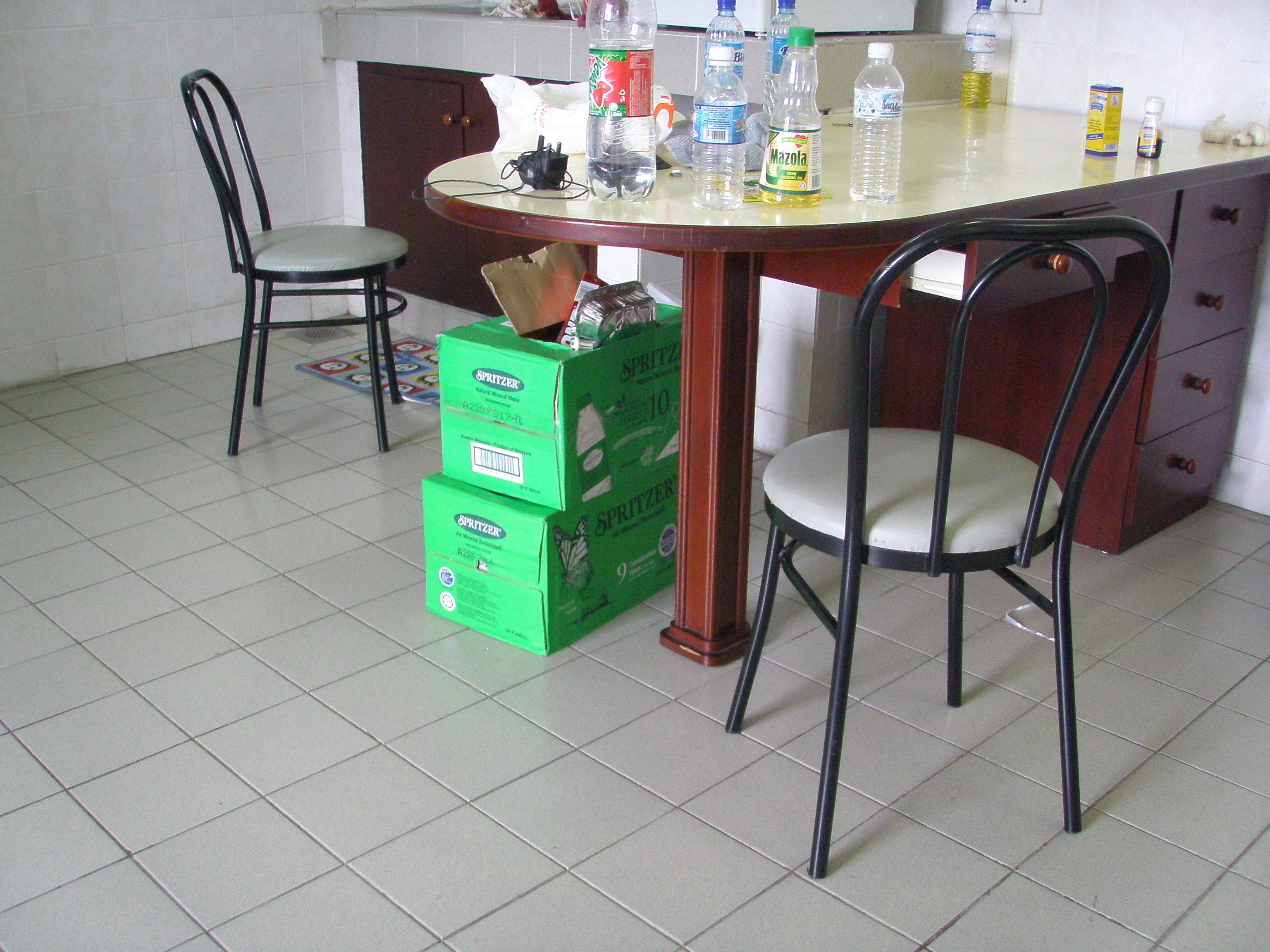brg2 dapur