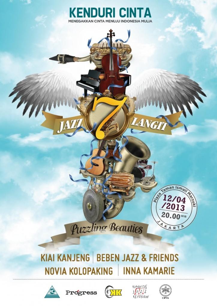 Jazz 7 Langit