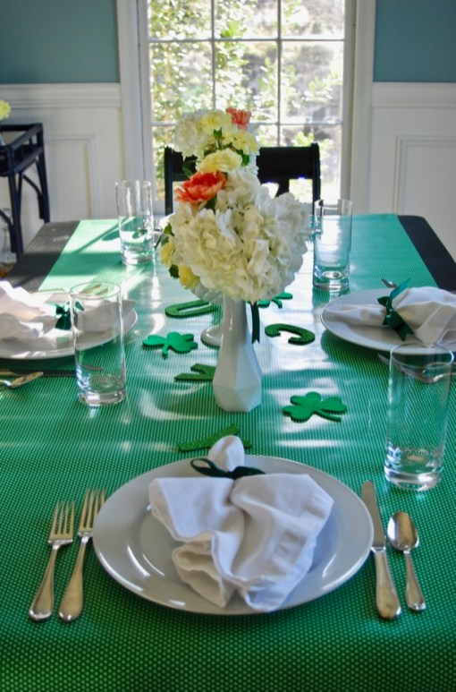 st-patty's-day-table