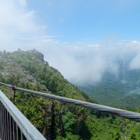 Our Adventure to Grandfather Mountain