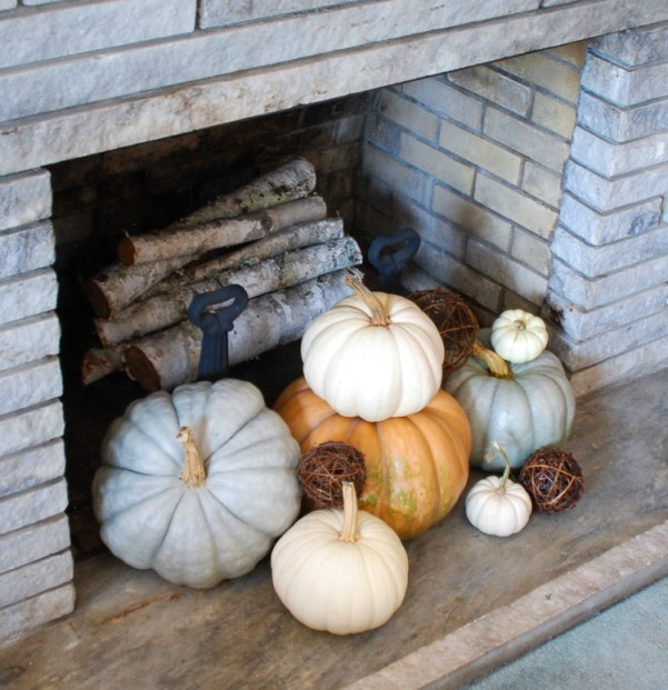 Welcome to my fall home tour 2017! Grab a cup of cider, wrap up in a cozy throw, and light that pumpkin spice candle...autumn is calling!