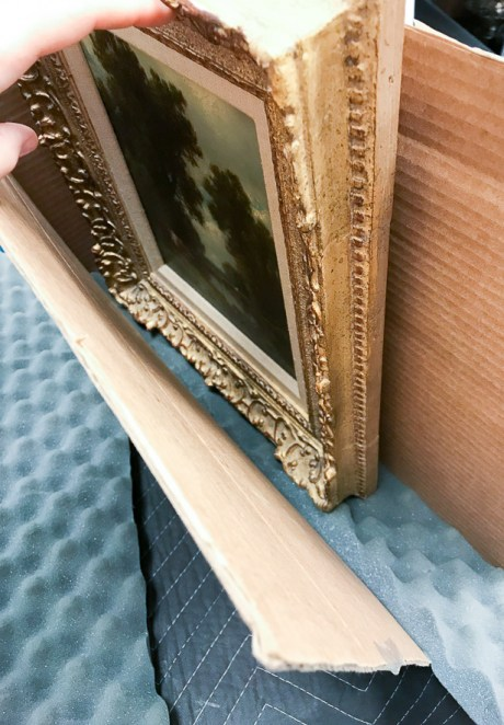 Packing and moving valuables is stressful! Learn the right way to wrap and secure silver, antique furniture, ceramics, glass, and 2-D art with these tips and tricks.