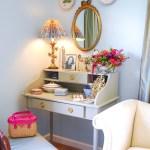 Vintage Vanity Style Pender Peony A Southern Blog