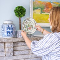 What I Learned From Redecorating Our Family Room