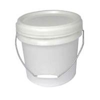Honey Jars & Pails