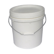 Beekeepers Honey Pails and Jars