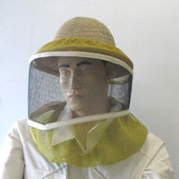 Beekeepers Hat and Net